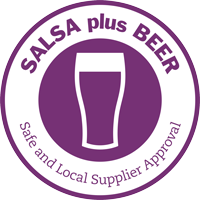 SALSA Plus Beer Icon