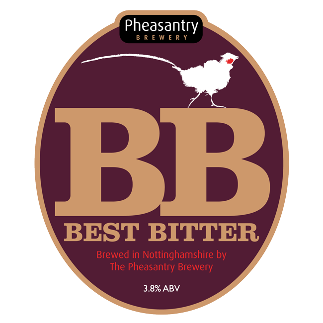 Best Bitter x 12 bottles 500ml