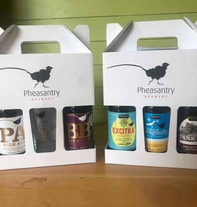 Bottle Gift Packs